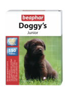 Беафар Витаминизированное лакомство «Doggy`s Junior» для щенков, 150шт
