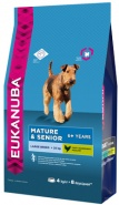 Eukanuba Dog корм для пожилых собак крупных пород