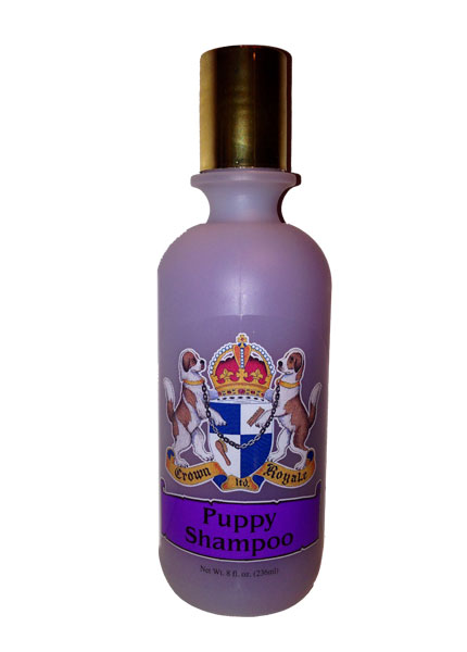 Шампунь Crown Royale Puppy Shampoo для щенков