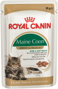 Royal Canin паучи для кошек породы Мейн кун 85гр