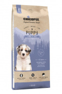 Чикопи Classic Nature Line Паппи ягненок/Chicopee CNL Puppy Lamb & Rice
