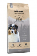 Чикопи Classic Nature Line Лайт Ягненок/Chicopee CNL Light Lamb & Rice