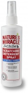 8 in1 Средство против царапанья кошками NM JFC Scratching Deterrent Spray, 237 мл