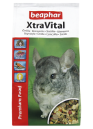 Беафар Корм «Xtra Vital Chinchilla» для шиншил, 1кг
