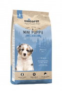 Чикопи Classic Nature Line Мини Паппи ягненок/Chicopee CNL Mini Puppy Lamb & Rice