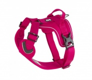 Шлейка Hurtta Active Harness, Вишнёвый