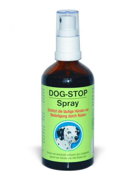 Спрей Canina Dog-Stop Spray - 100 мл
